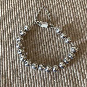 Sterling silver Silpada bracelet